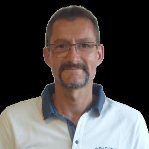 Cyril-ROBILLARD - Artisan menuisier