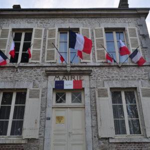 Site officiel de la Mairie de Cravant dans le Loiret