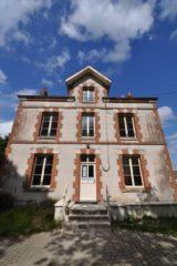 Garderie Les Marronniers à Cravant (45)