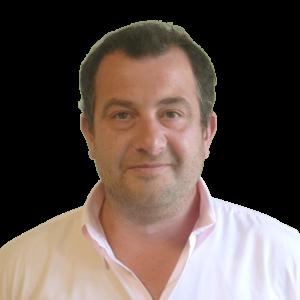 Olivier Voisin - Responsable achat logistique