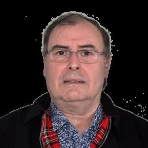 Philippe-GACONNET - Fonctionnaire