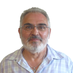 Serge-VILLOTEAU- Maire de Cravant